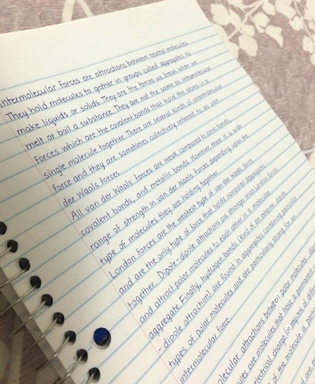 Calligrafie (5)