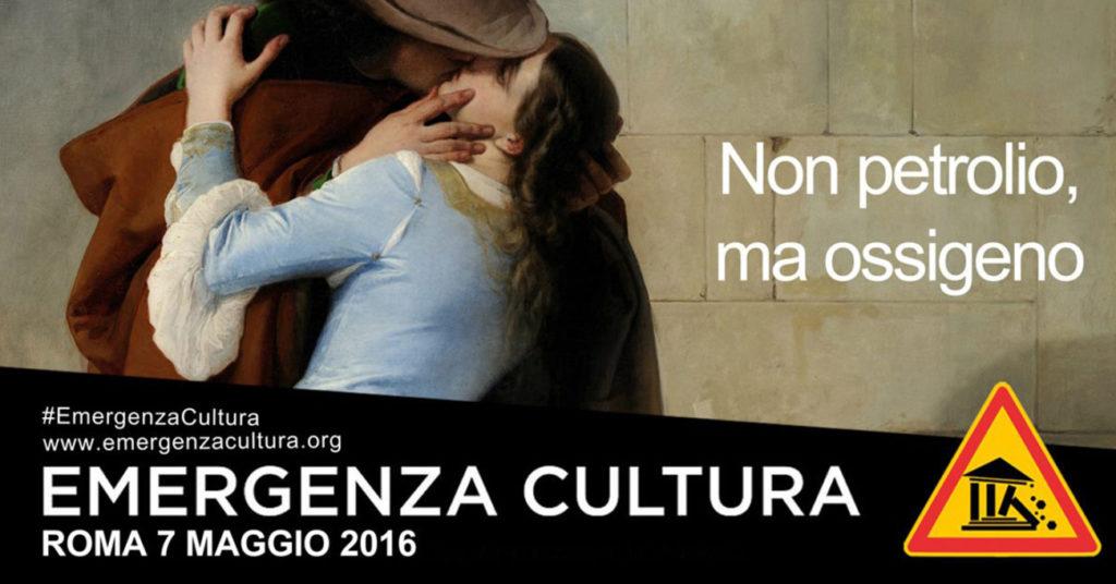 Emergenza Cultura