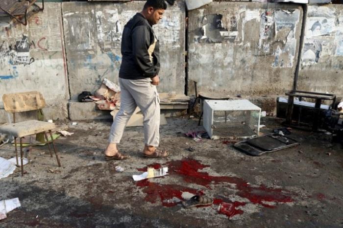 Iraq, attentati a Baghdad