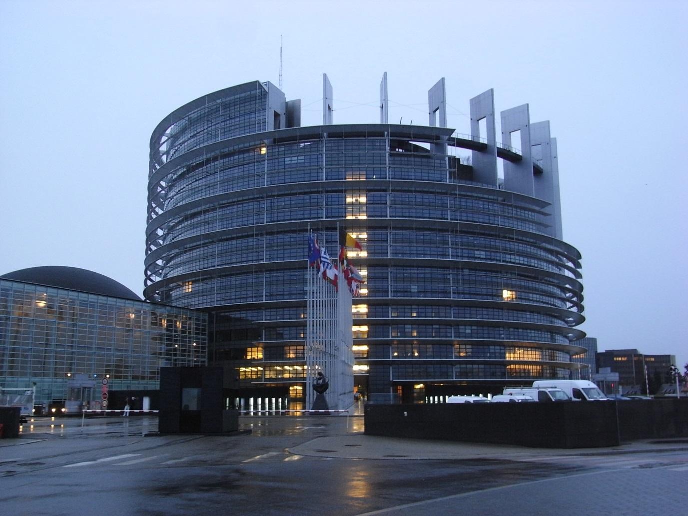 Europarlamento la cina non un economia di mercato for Struttura del parlamento