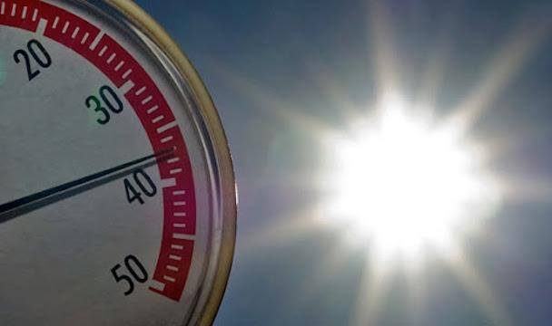 Notizie meteo dalla Nasa, estate 2016 la più torrida di sempre