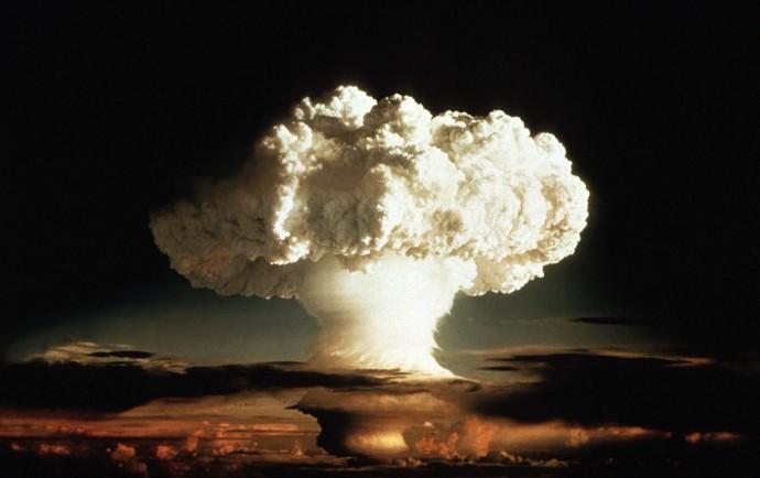 bomba Deutsche Bank
