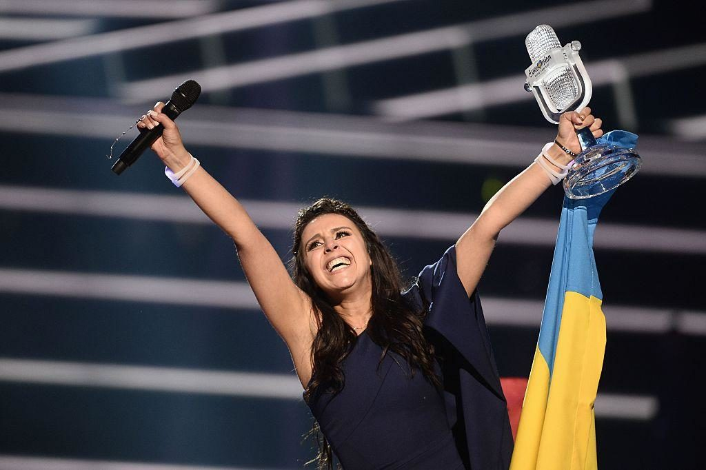 Eurovision: vince l'Ucraina