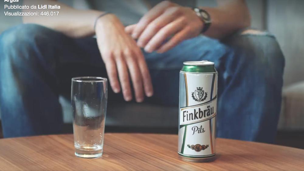 Lild dice addio alla Finkbräu
