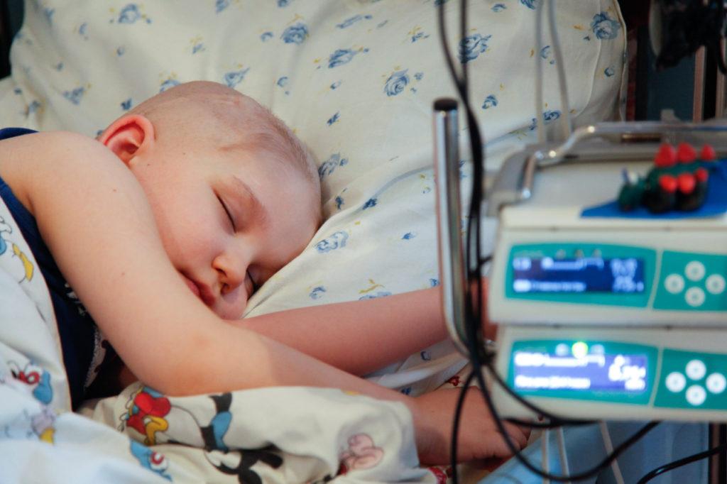 Muore a 7 anni e dona i risparmi all'ospedale