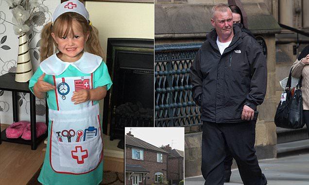 """""""Ho ucciso mia figlia"""", testimonianza choc di un padre"""