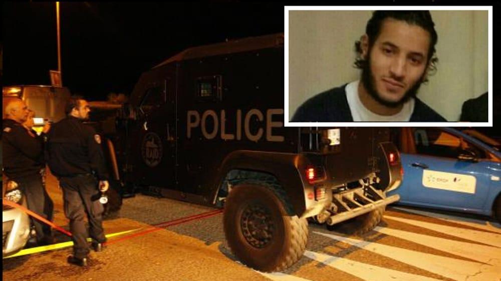 Parigi, membro dell'ISIS uccide due poliziotti