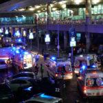 Attentato a Istanbul