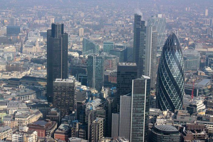 Brexit, a rischio fino a 100mila posti di lavoro nella City