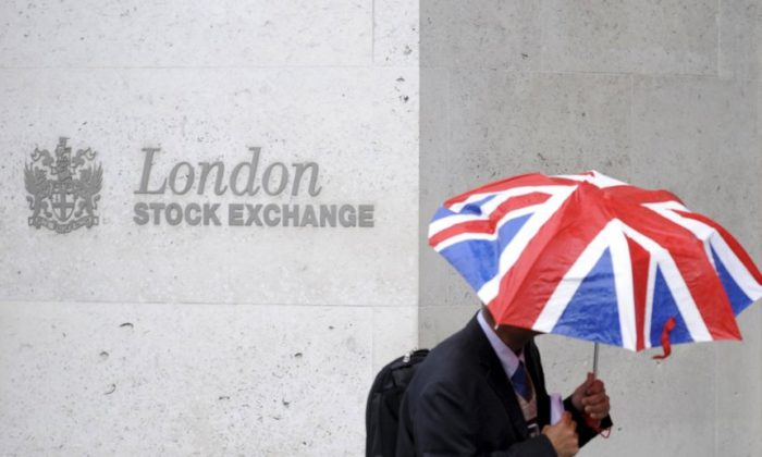Brexit, crollo delle Borse europee