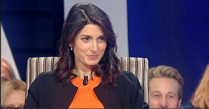 Elezioni comunali 2016. Virginia Raggi, candidata a Roma per il M5S