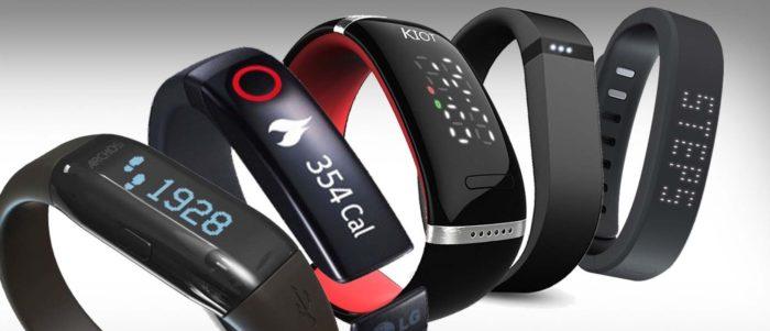 I bracciali fitness e assicurazione sanitaria