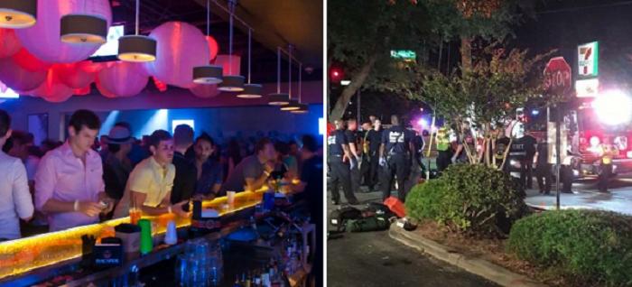 Orlando, entra in un locale gay e spara sui presenti