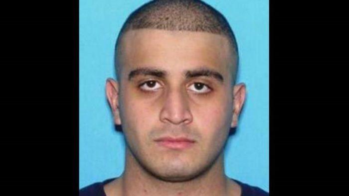 Omar Mateen, autore della strage di Orlando