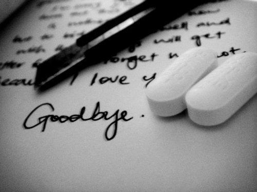 Messaggi d'addio