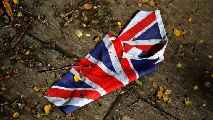 Isis esulta per Brexit