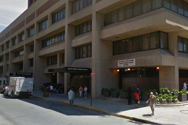 Ospedale del Bronx