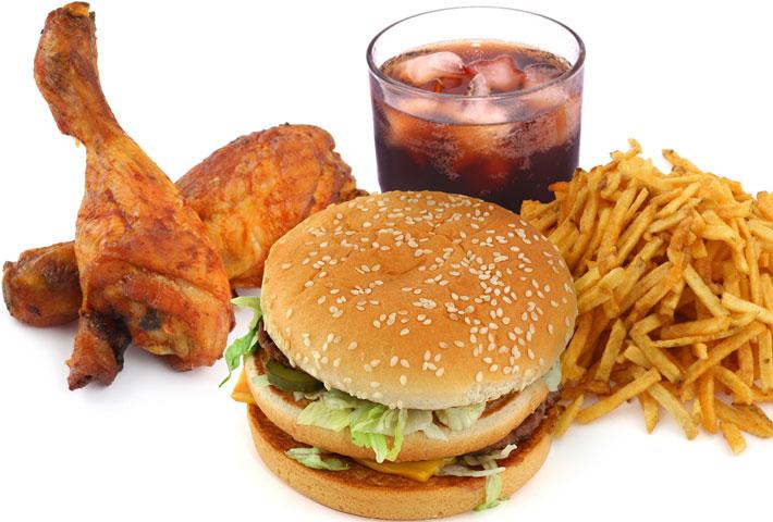 Cibi e calorie