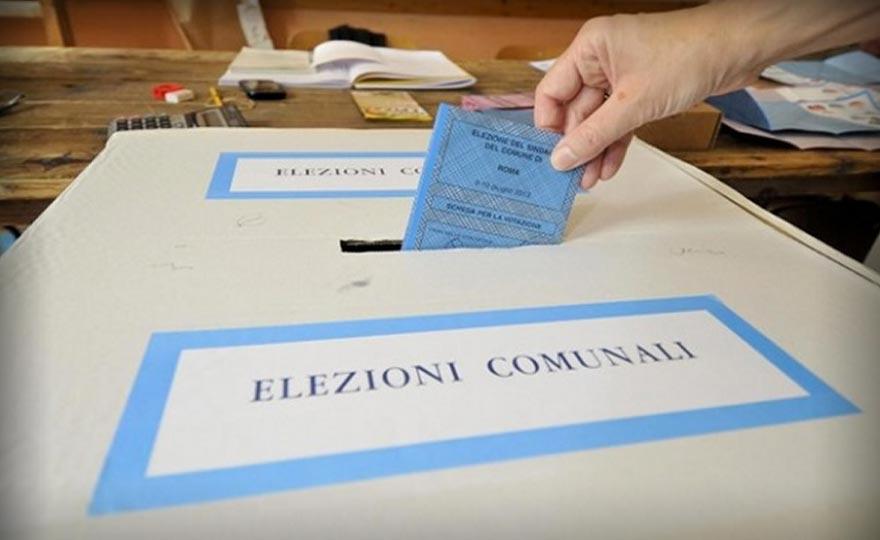 Elezioni comunali a Roma