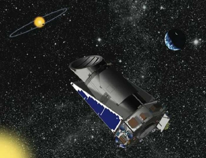 Sonda Keplero