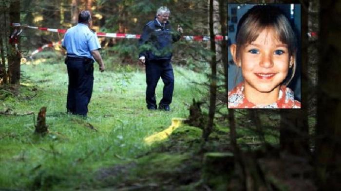 Ritrovati resti di Peggy Knobloch, bimba scomparsa nel 2001