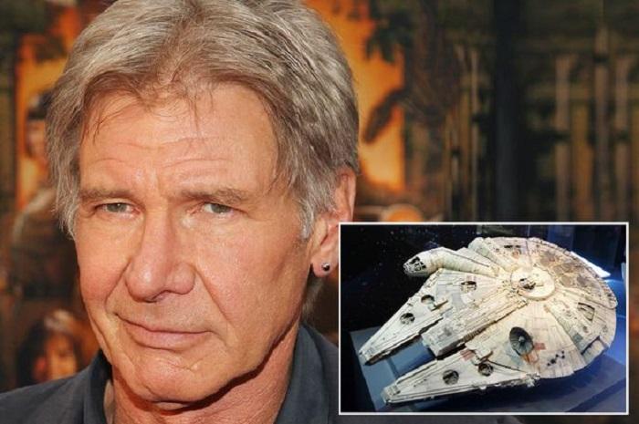 Harrison Ford: ecco la verità sull'incidente sul set