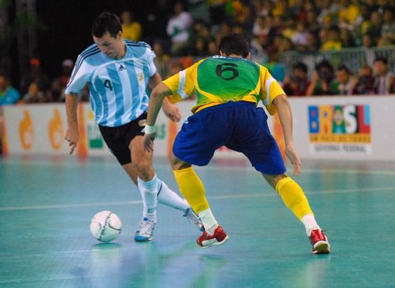 Futebol de Salon