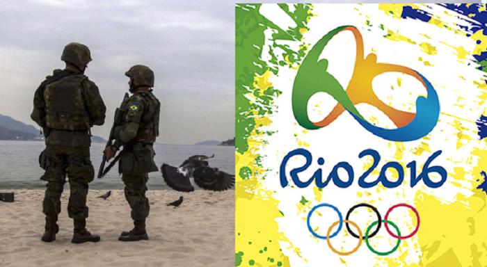 Olimpiadi di Rio: arrestati 12 terroristi