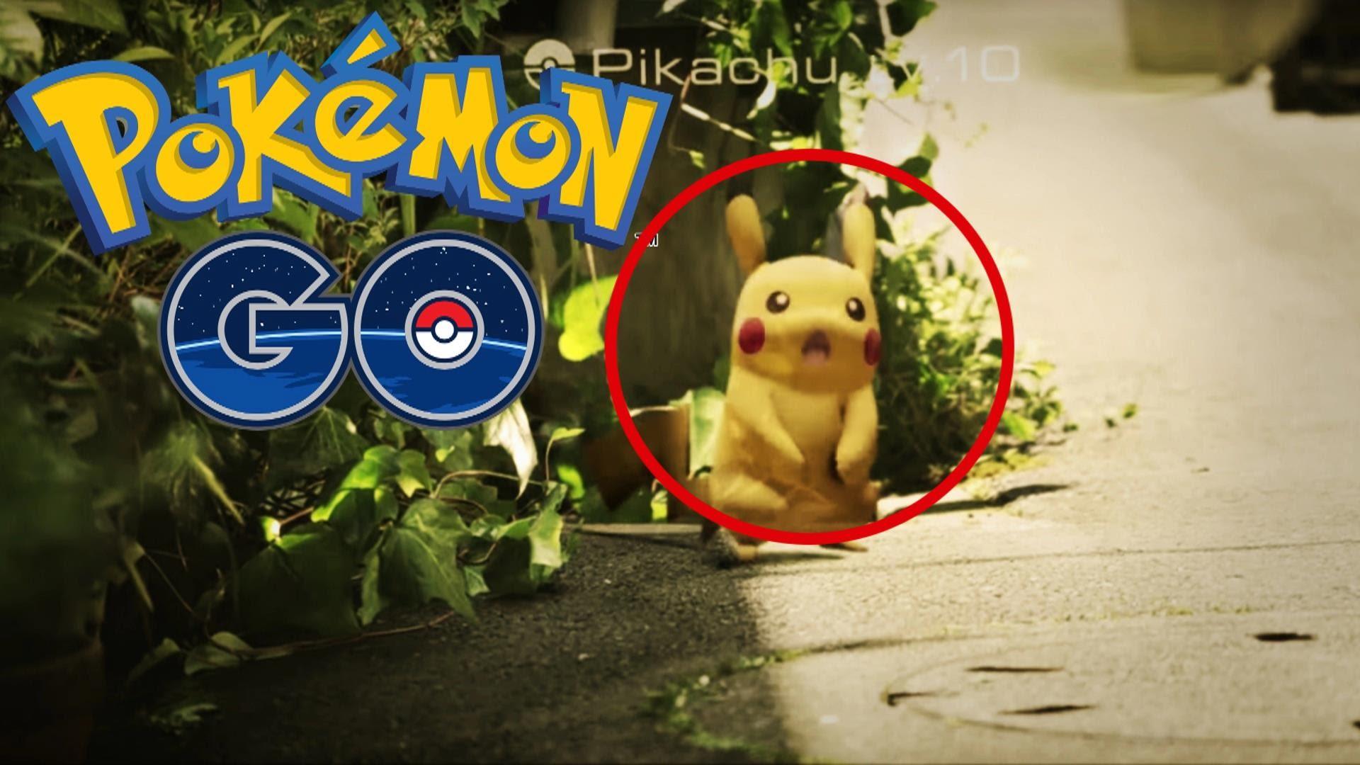 Gang deruba giocatore di Pokémon Go