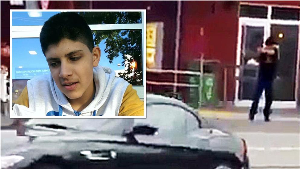 Monaco: ecco la storia del giovane killer