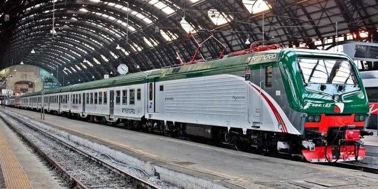 Trenitalia dal 1 agosto i biglietti saranno validi per - Orari treni milano torino porta nuova ...