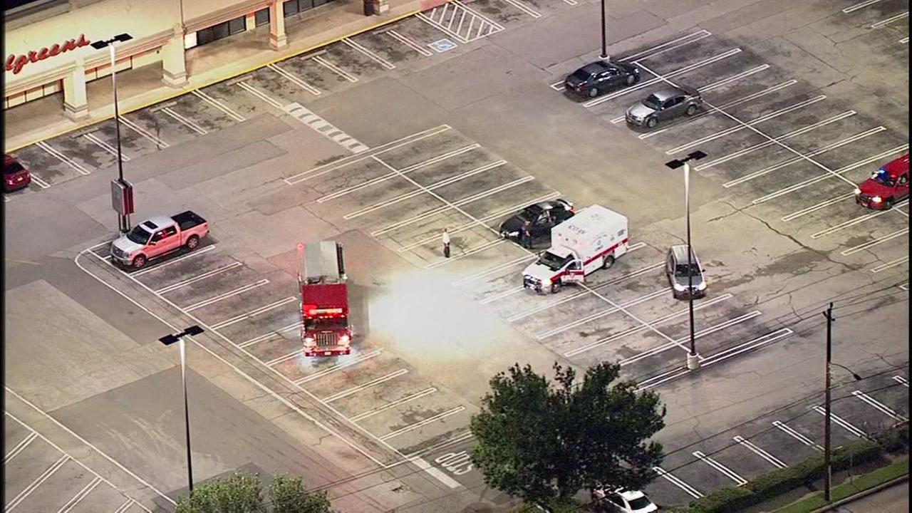 Sparatoria a Houston, ucciso l'aggressore