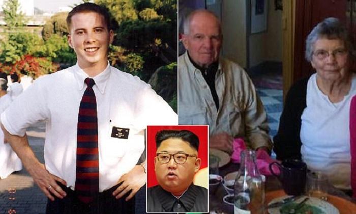 Studente rapito per insegnare l'inglese a Kim Jong-un