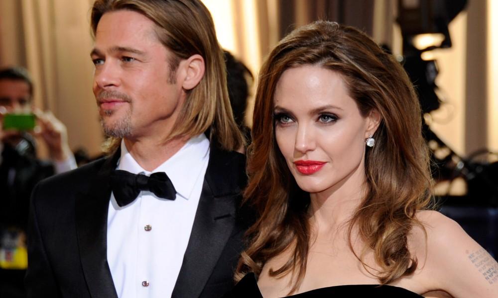 Pitt e Jolie: annunciato il loro imminente divorzio