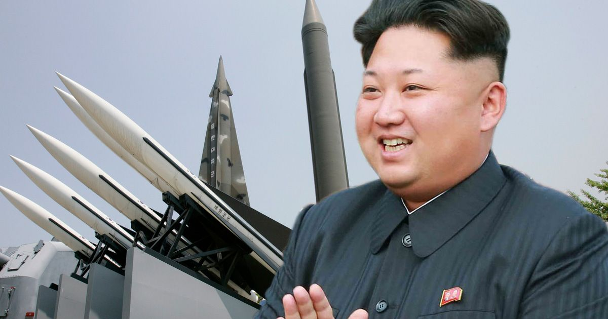 Eseguito 5° test nucleare nella Corea del Nord