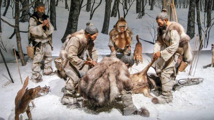 Il cane e l'uomo sono compagni di caccia e di vita da 12.000 anni