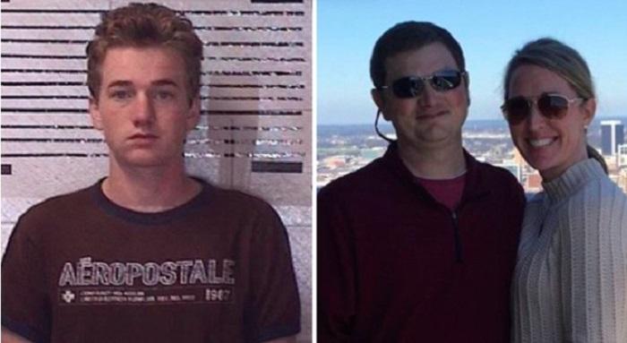 Genitori denunciano figlio 17enne, lui li uccide