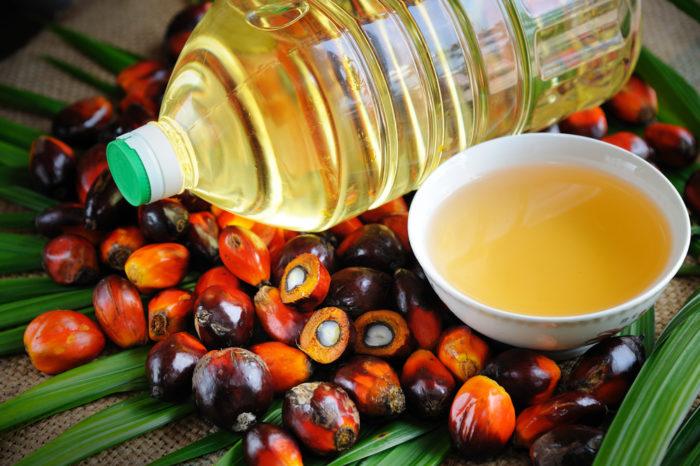 L'olio di palma può sconfiggere il melanoma