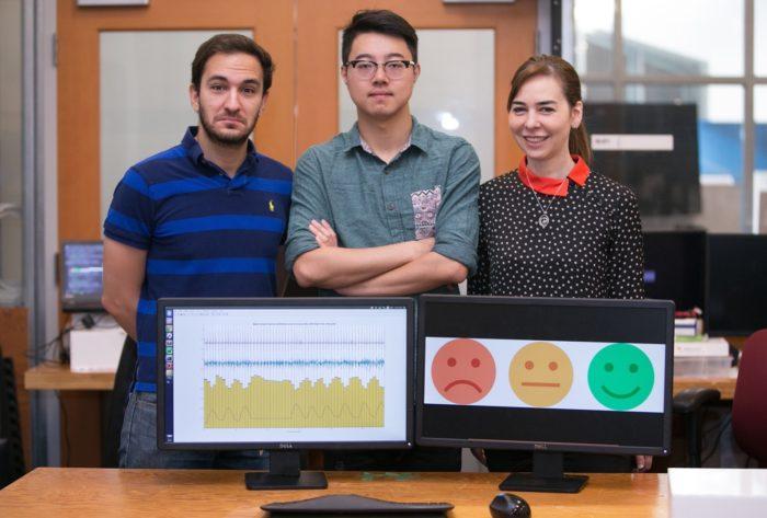 EQ-Radio analizza le onde del WI-FI per captare le emozioni