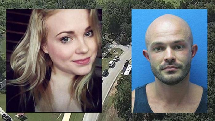 Studentessa smembrata e bruciata, il killer era stato appena scarcerato