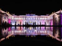 Veuve Clicquot Party alla Villa Reale di Monza