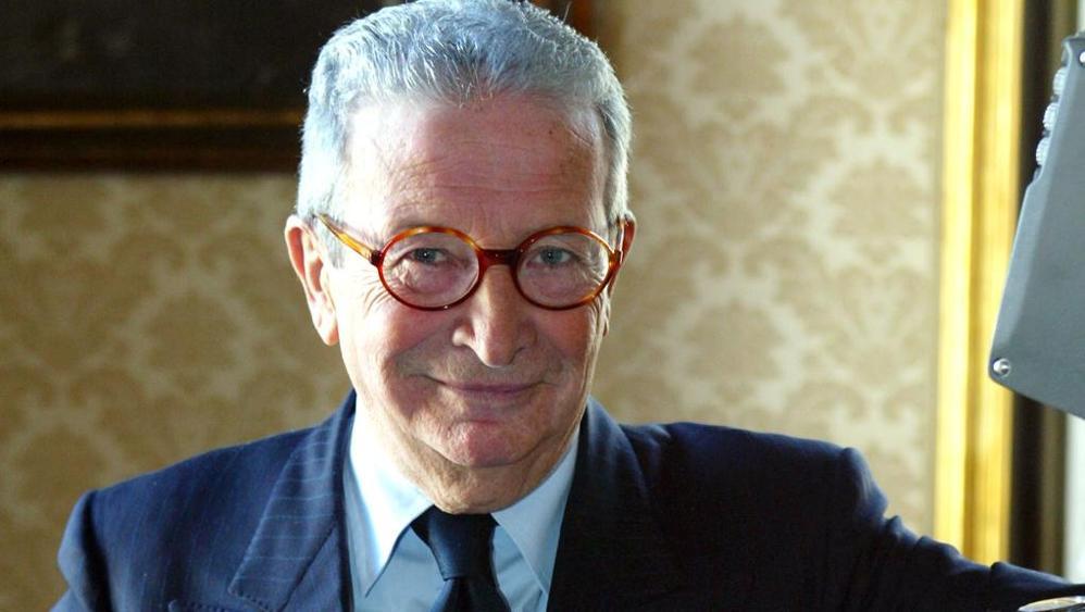 È morto Luciano Rispoli, storico conduttore di radio e televisione