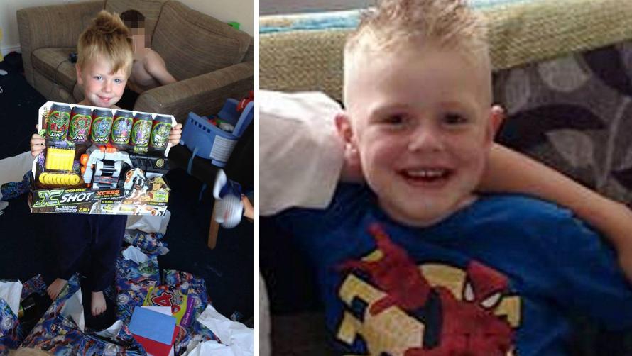 Bimbo di 4 anni muore tragicamente: il cappuccio si è impigliato alla porta