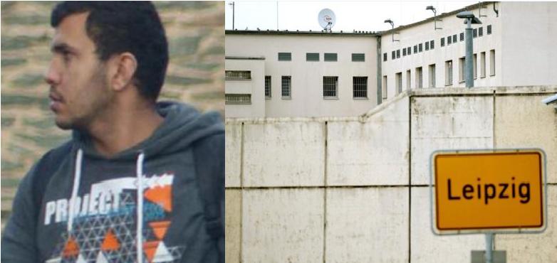 Lipsia, terrorista si impicca nella sua cella a Lipsia