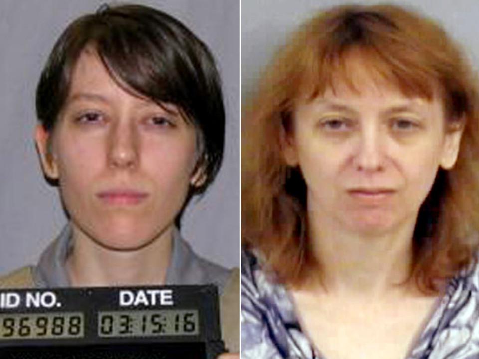 Madre e figlia uccidono resto della famiglia per rimanere sole