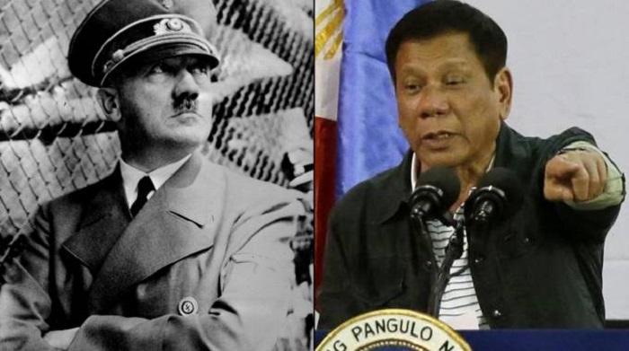 """""""Voglio uccidere i tossicodipendenti Hitler fece con gli ebrei"""""""