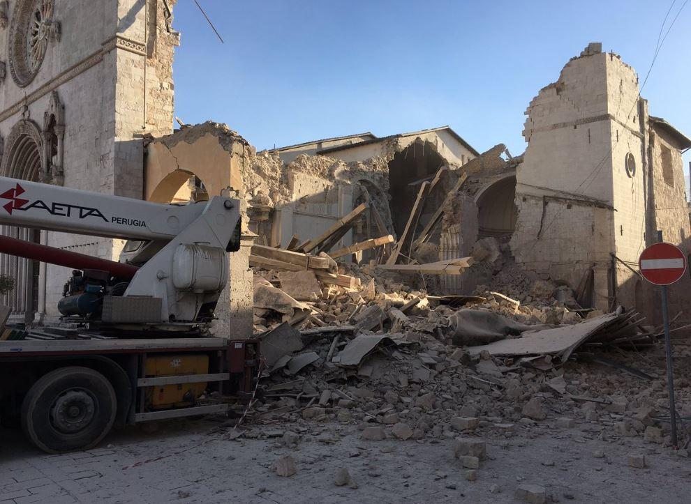 Terremoti: registrate altre 700 scosse