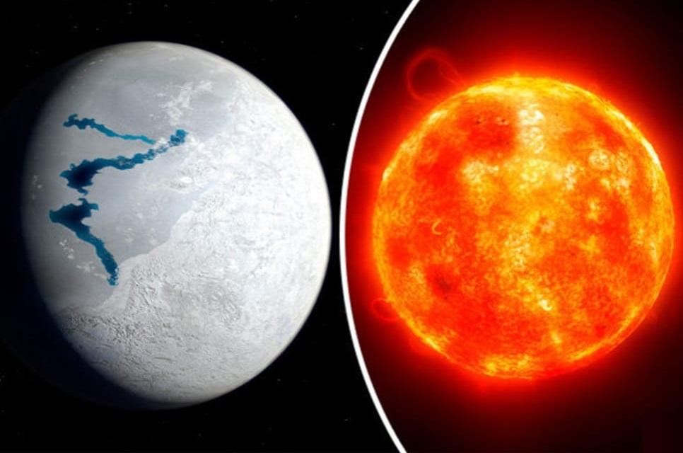 Il sole potrebbe spegnersi nel 2019 causando un'era glaciale