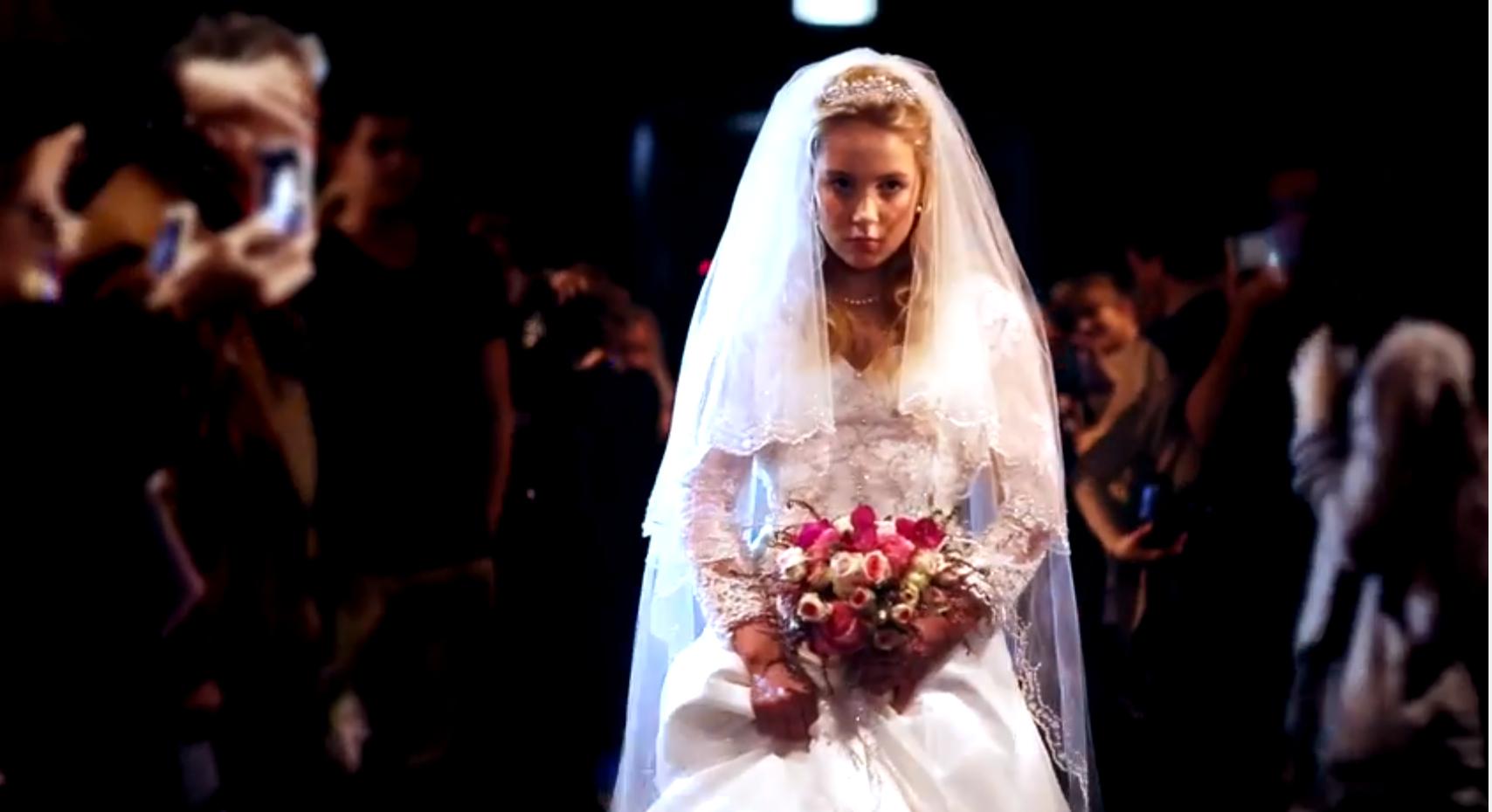 Matrimonio In Egitto : Egitto matrimonio tra cugini di e anni famiglie