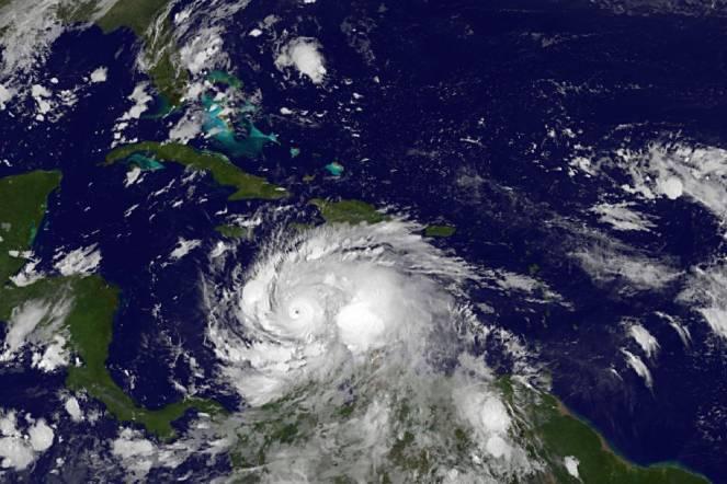 Allarme uragano a Cuba: ecco le previsioni